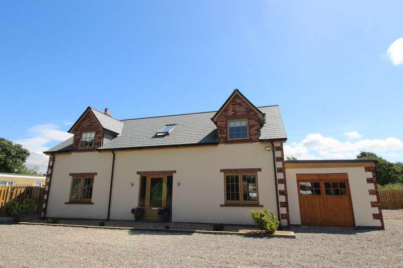 6 Bedrooms Semi Detached House for sale in Grange Park Road, Carlisle, CA5