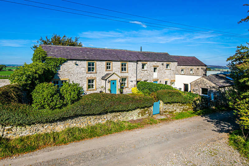 8 Bedrooms House for sale in Taddington, Buxton
