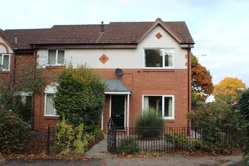 3 Bedrooms End Of Terrace House for rent in Neville Drive, Sedgefield