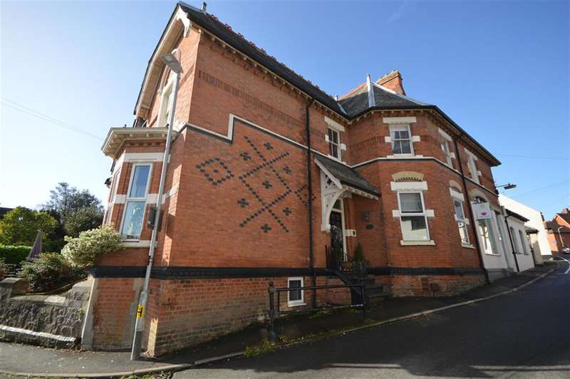 4 Bedrooms House for sale in High Street , Enderby, Leicester, LE19 4AG