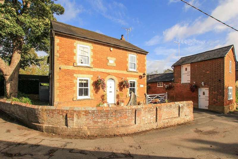 4 Bedrooms Detached House for sale in Nup End Lane, Wingrave