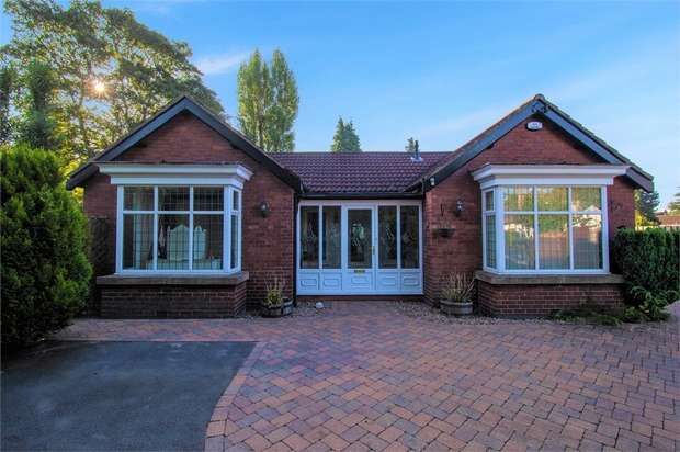 3 Bedrooms Detached Bungalow for sale in Cantley Lane, Doncaster, South Yorkshire
