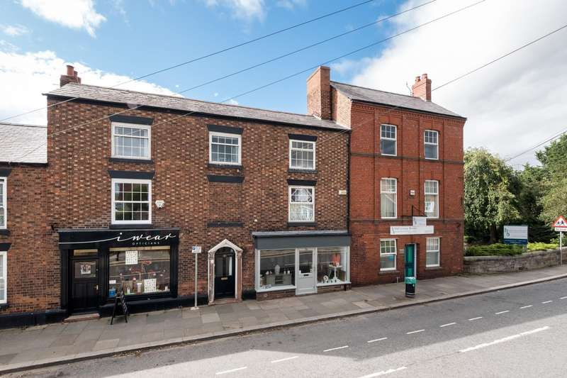 3 Bedrooms Town House for sale in 3 bedroom Town House Terraced in Tarporley
