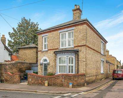 4 Bedrooms Detached House for sale in Gracious Street, Whittlesey, Peterborough, Cambridgeshire