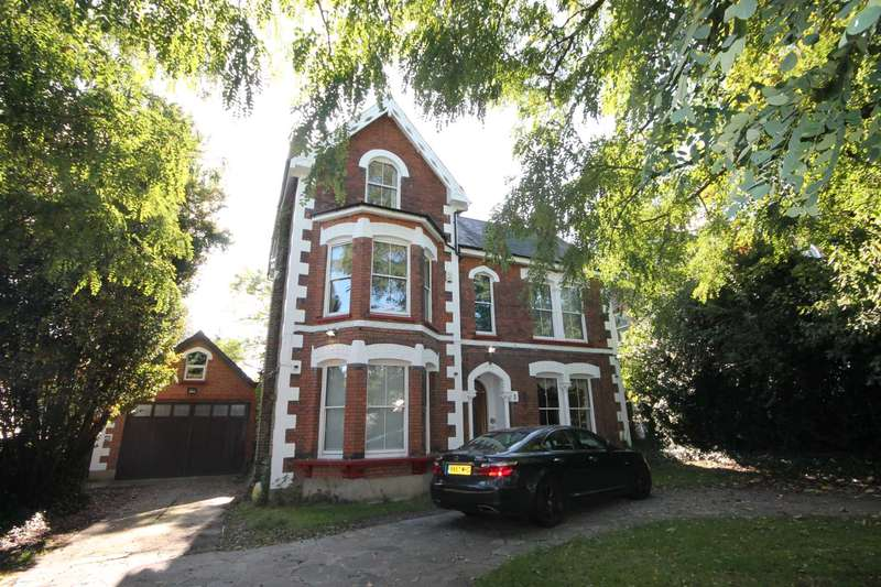 6 Bedrooms Detached House for sale in Lesney Park Road, Erith