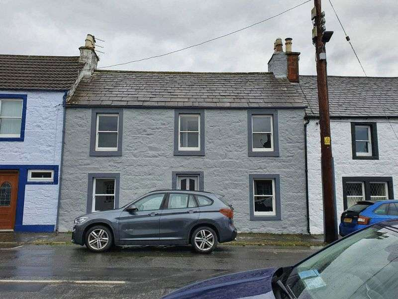 4 Bedrooms Property for sale in Creebridge, Newton Stewart