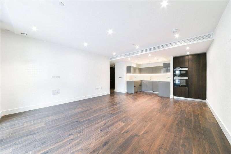 Apartment Flat for sale in Neroli House, Goodmans Fields, Aldgate, London, E1
