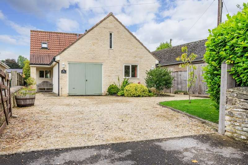 4 Bedrooms Detached House for sale in Sodbury Road, Acton Turville