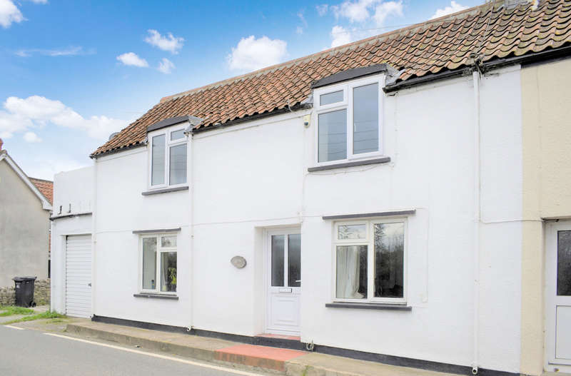 3 Bedrooms Cottage House for sale in Wedmore