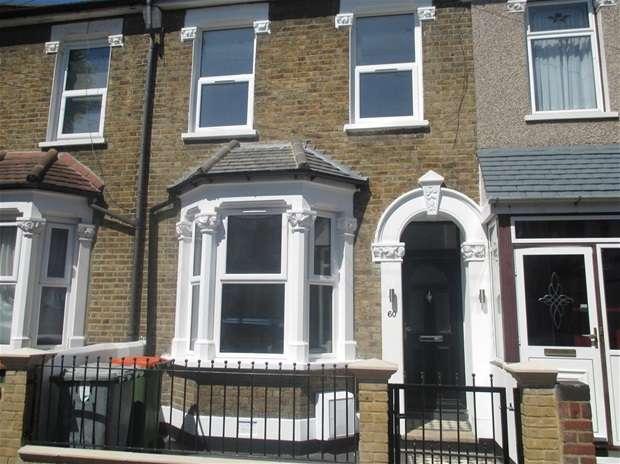 4 Bedrooms House for rent in Hubert Road, London
