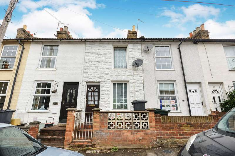 2 Bedrooms House for sale in Thornhill Place, Maidstone, Kent, ME14