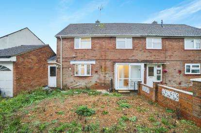 3 Bedrooms Semi Detached House for sale in Whipperley Way, Luton, Bedfordshire, England