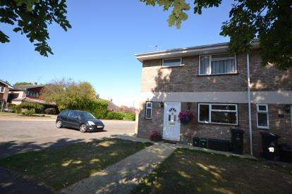 3 Bedrooms End Of Terrace House for sale in Burnham-On-Crouch, Essex, .