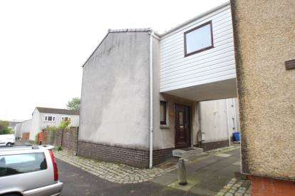 4 Bedrooms End Of Terrace House for sale in Maxwell Drive, Erskine