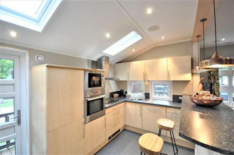 2 Bedrooms Mobile Home for sale in Ribby Road, Wrea Green