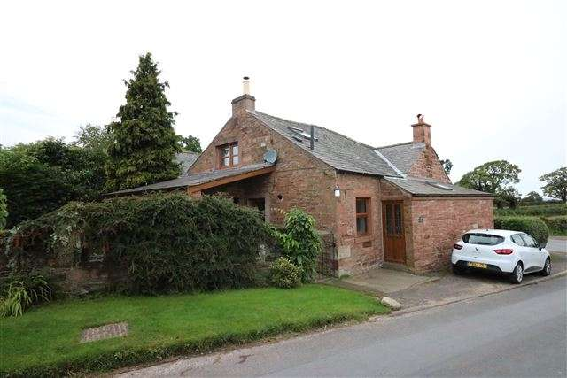 3 Bedrooms Semi Detached House for sale in Wetheral Pasture , Carlisle, Cumbria, CA4 8HR