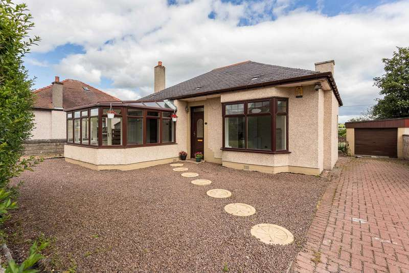 3 Bedrooms Bungalow for sale in Kingsway Place, Dundee, DD3 8JX