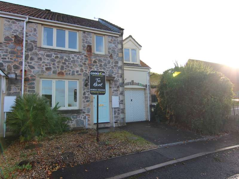 4 Bedrooms House for rent in School Close, Banwell, North Somerset