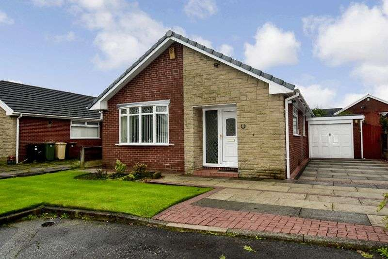 3 Bedrooms Property for sale in Glenmore Close, Ladybridge - REDUCED BY 10,000