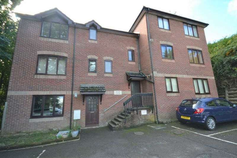 2 Bedrooms Flat for rent in Flat H, Araby Court, Southampton