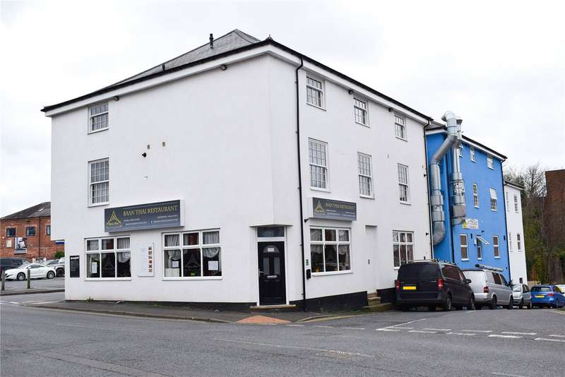 House for sale in The Barrel, Bromsgrove Street, Kidderminster, DY10