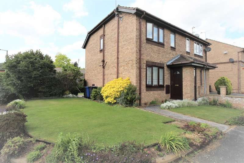 Property for sale in Southmoor Lane, Armthorpe DN3