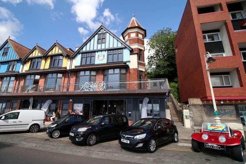 4 Bedrooms Property for sale in The Esplanade, Penarth CF64