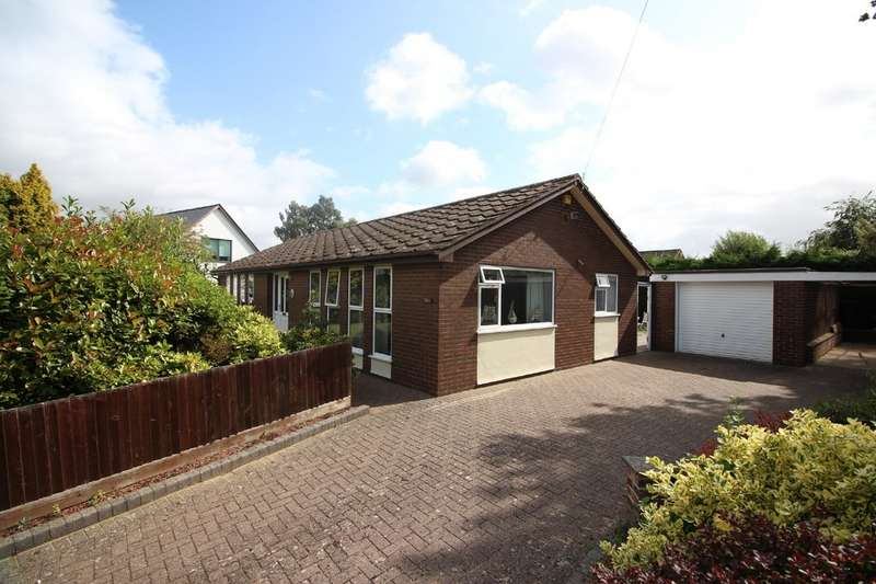3 Bedrooms Property for sale in Trinity Road, Manningtree CO11