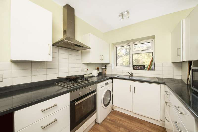 2 Bedrooms Apartment Flat for sale in Church Road, Upper Norwood