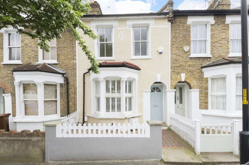 3 Bedrooms House for sale in Landells Road, East Dulwich