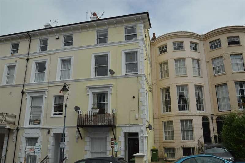 1 Bedroom Apartment Flat for sale in Mount Sion, Tunbridge Wells TN1