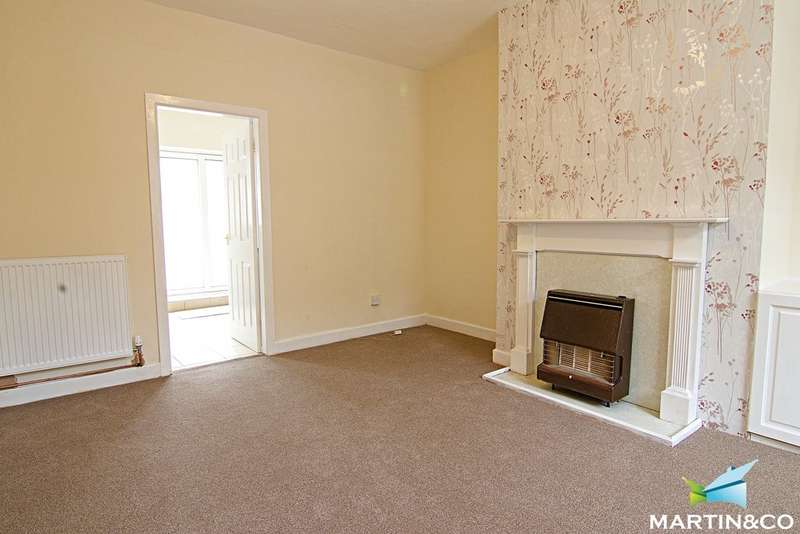 2 Bedrooms Terraced House for sale in Gerrard Street, Lancaster LA1