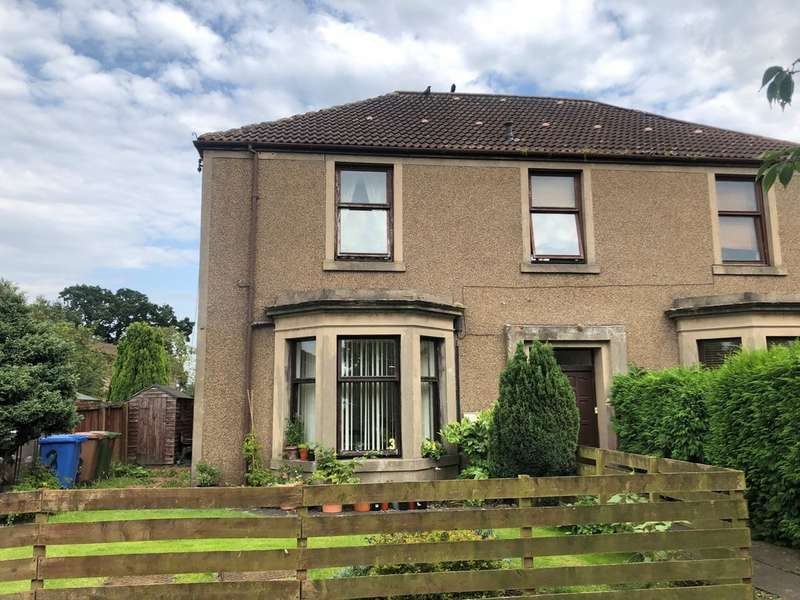 Property for sale in Earls Court, Alloa FK10