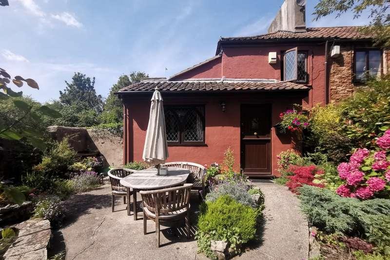 2 Bedrooms Property for sale in Oakhill Lane, Hallen, Bristol BS10