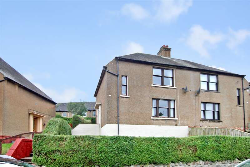 3 Bedrooms Semi Detached House for sale in Temple Denny Road, Denny