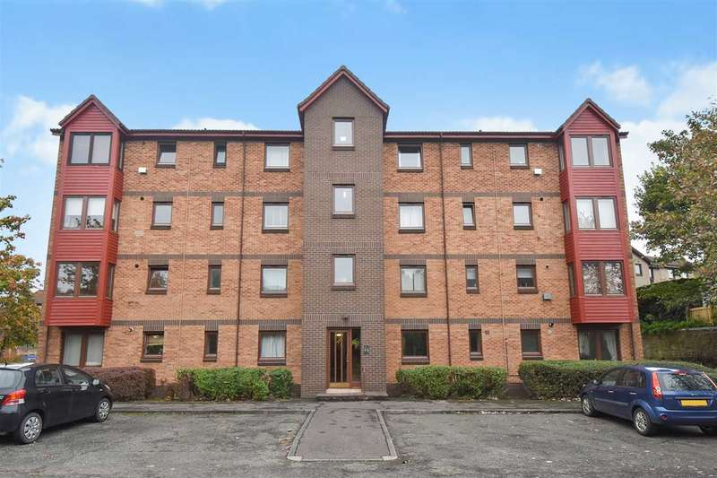 1 Bedroom Apartment Flat for sale in The Maltings, Keith Place, Inverkeithing