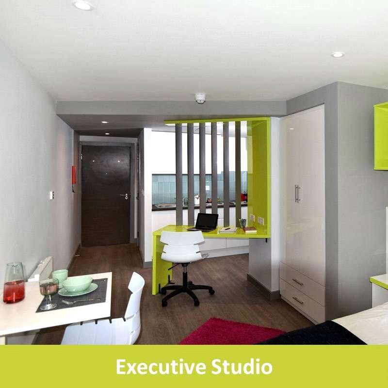 1 Bedroom Property for rent in The Courtyard Broomfield House, Firth Street Huddersfield
