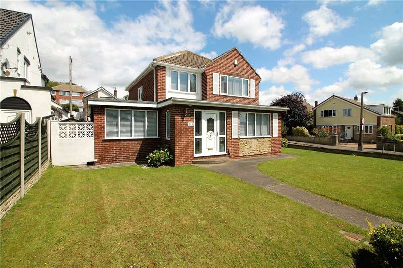 3 Bedrooms Property for sale in Rotherham Road, Monk Bretton
