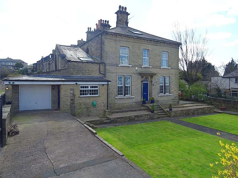 5 Bedrooms Property for sale in Bolton Road, Bradford, West Yorkshire