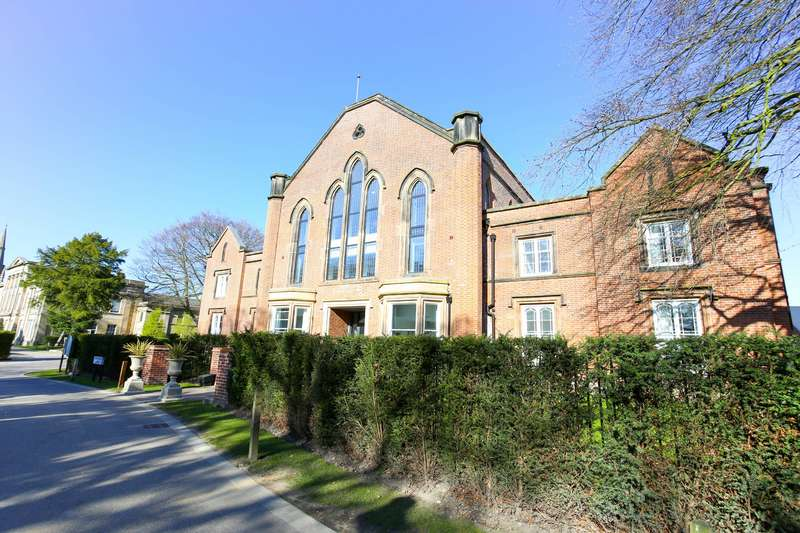 3 Bedrooms Apartment Flat for sale in St James Park, Turnstone Avenue, Didsbury, Manchester, M20