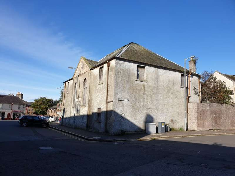 Commercial Development for sale in 63-71, George Street, Ayr, South Ayrshire