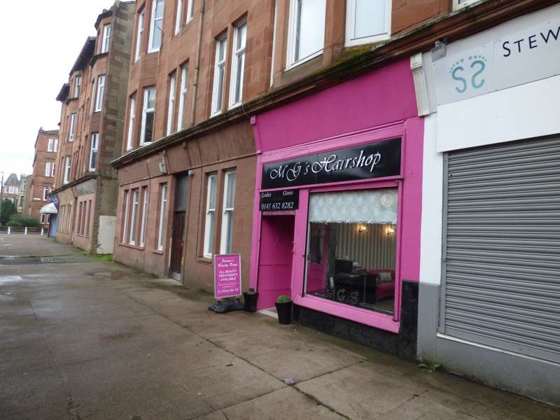 Commercial Property for sale in 147, Sinclair Drive, Glasgow, Glasgow
