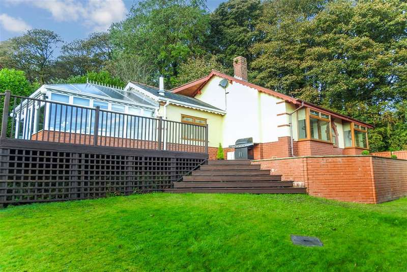 3 Bedrooms Bungalow for sale in Back Lane, Clayton Le Woods