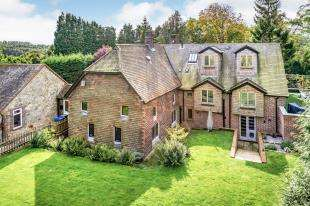 6 Bedrooms Detached House for sale in Stane Street, Codmore Hill, Pulborough, West Sussex