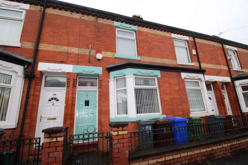 2 Bedrooms House for sale in Craig Road, Gorton, Manchester, M18