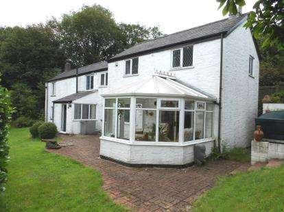 4 Bedrooms Detached House for sale in Cornwall, Uk