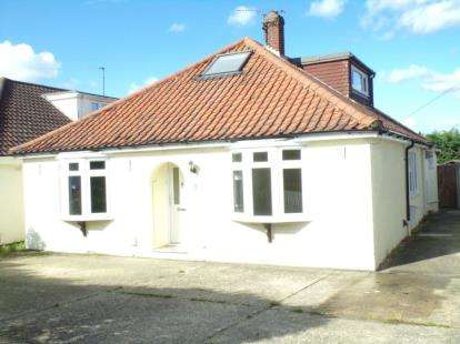 5 Bedrooms Bungalow for sale in Norwich, Norfolk