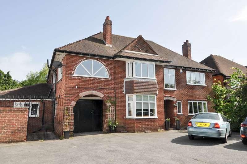 6 Bedrooms Detached House for sale in Bunbury Road, Northfield, Birmingham, B31