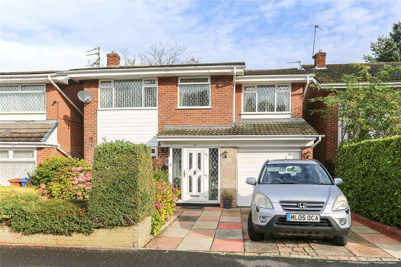 4 Bedrooms Detached House for sale in Craig Road, Heaton Mersey, Stockport, SK4