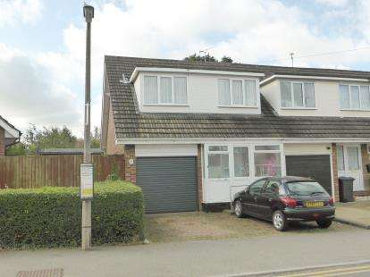 3 Bedrooms End Of Terrace House for sale in Hockley, Essex, .